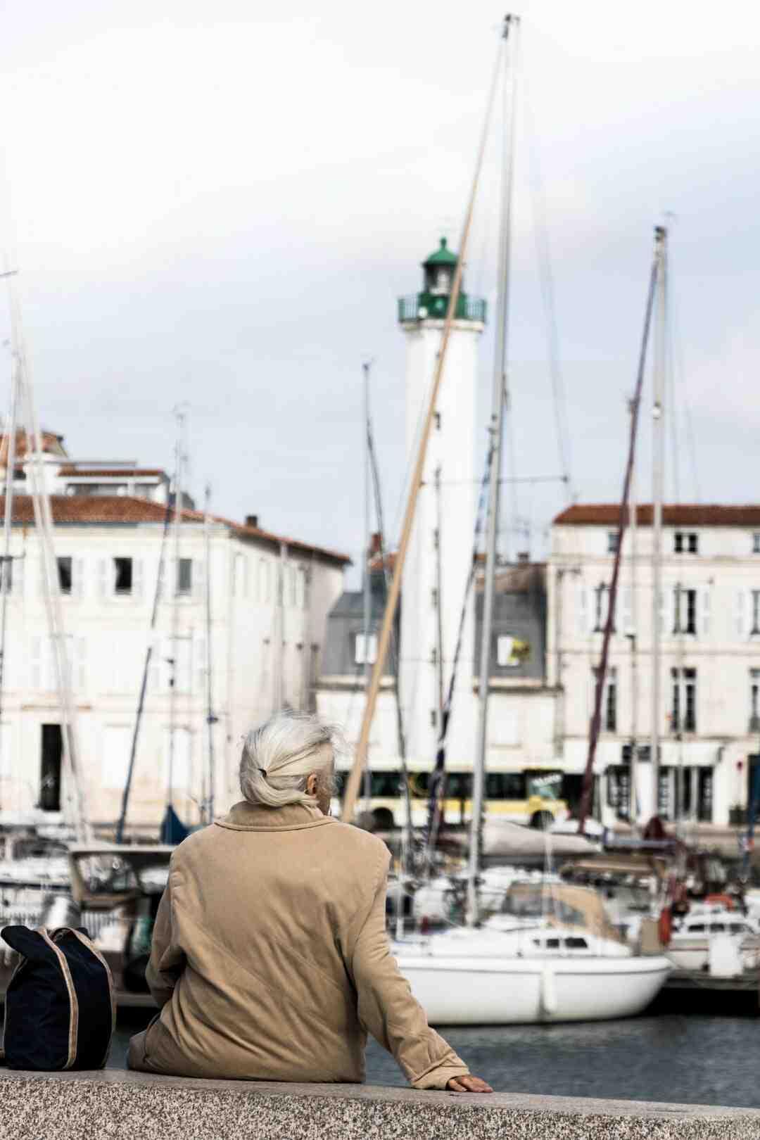 Coiffeur à La Rochelle et ces alentour