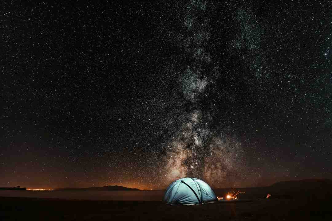Comment louer son camping car