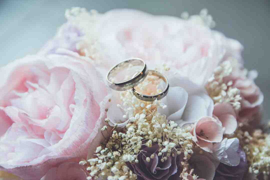 Comment ne rien oublier pour son mariage ?