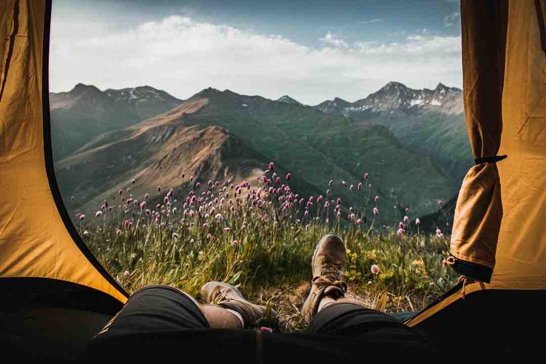 Comment trouver un camping