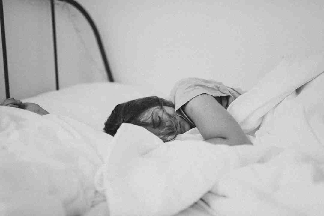 Comment faire pour que son enfant arrête de mouiller le lit