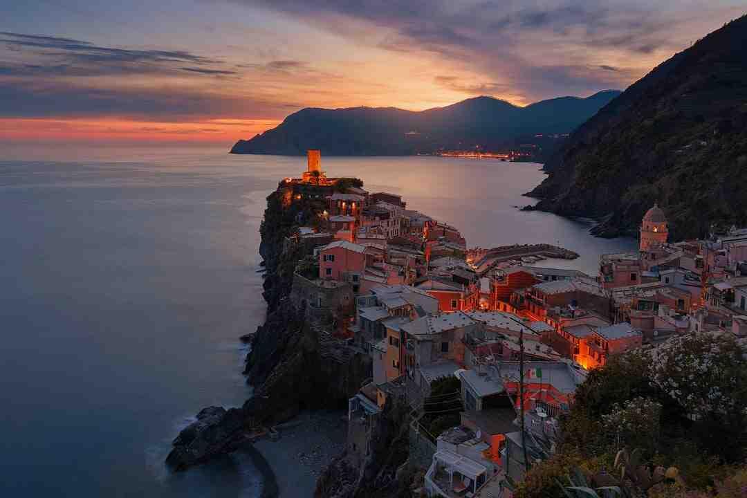 Comment planifier un voyage en Italie