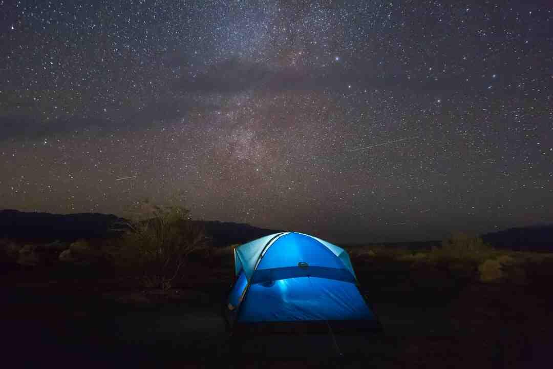 Comment changer ampoule camping car