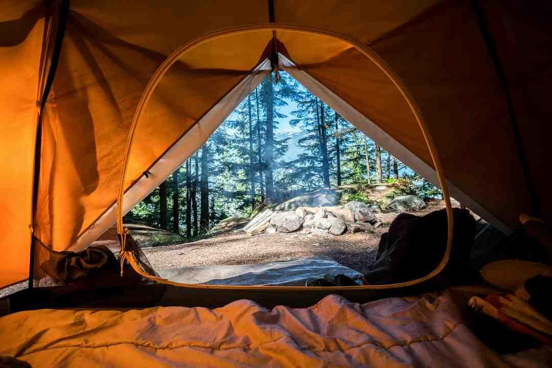 Comment cuisiner au camping