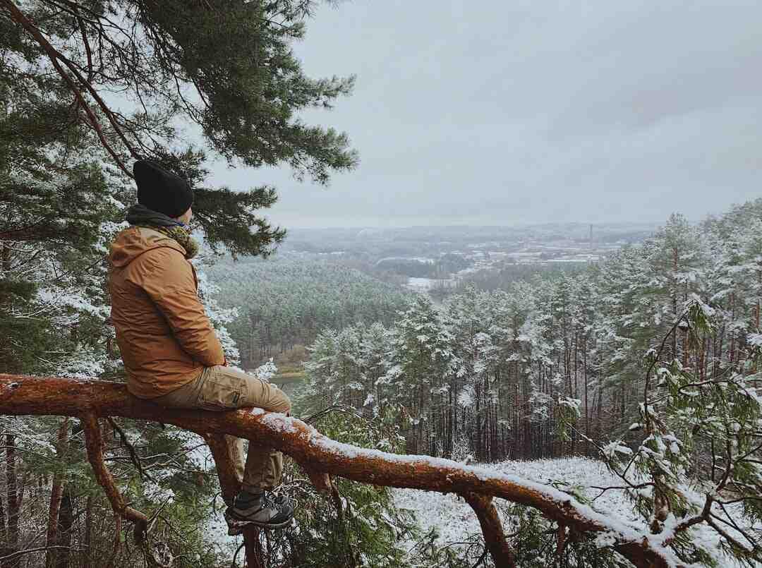 Comment hiverner camping car